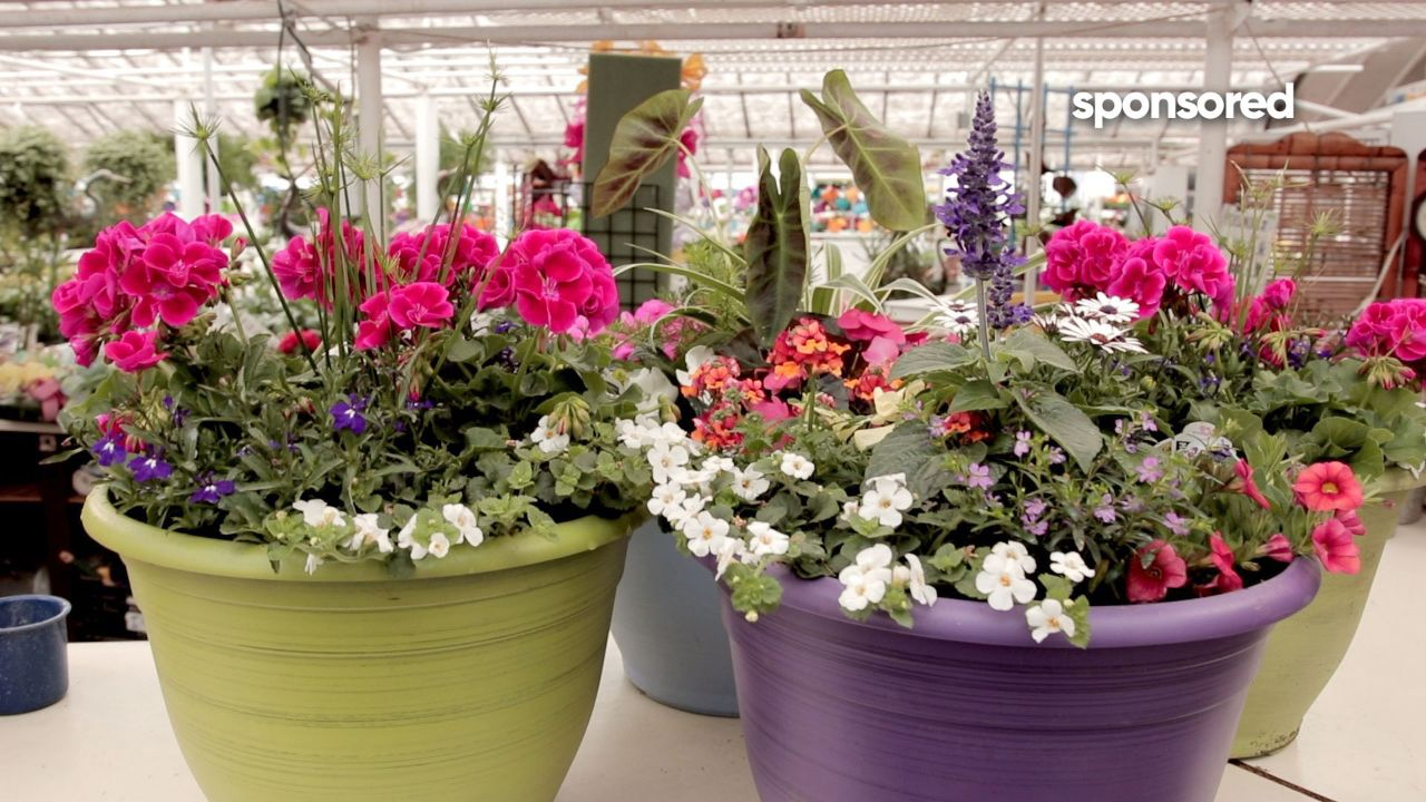 Michael Fedoran, Container Garden Guru and Gardening Coach, at Countryside Flower Shop and Nursery shows you a simple Container Garden DIY project that can enhance any living space both inside and out! For more information and to see all of Countryside's great selections please visit https://www.countrysideflowershop.com/