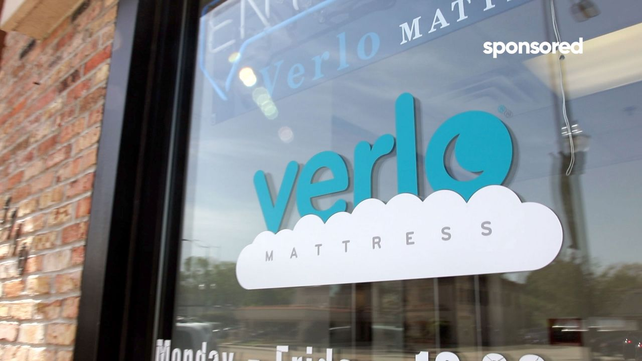 At Verlo, we're the best place to buy a mattress for a simple reason. We don't just want to sell you a mattress. We want to help you find the perfect mattress to fit your comfort and budget. Every Verlo showroom is staffed by a friendly team of Comfort Coaches and contains a wide selection of vCollection mattresses. This way, you can easily find the mattress of your dreams, with the perfect combination of comfort and value. Need something more? Verlo accommodates a wide range of special orders and our Comfort Coaches will work with you to meet your specific needs. For more information, please visit https://verlo.com