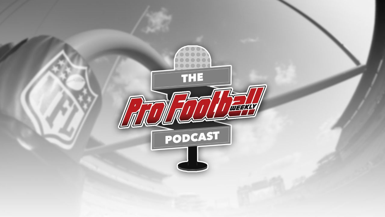 Arthur, Eric and Dan recap this week's premiere episode of Hard Knocks, as well as some of the best things we saw in the leagues first series of preseason games. Plus the guys looks at some other news around the league including Brady's contract, and troubles in Minnesota. We also have a continuing look at the NFL National Anthem policy as the news continues to roll on with the debate.