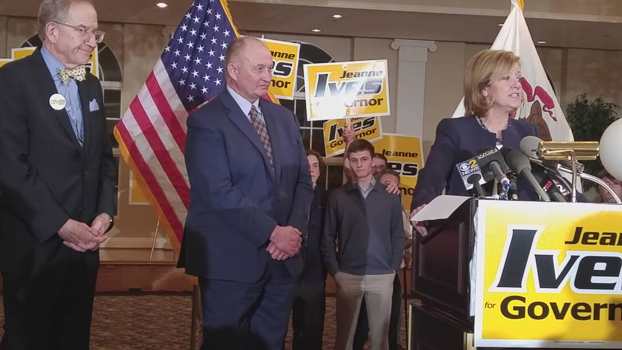 State Rep. Jeanne Ives, R-Wheaton, fell short in her bid to topple Gov. Bruce Rauner in the Republican primary on March 20.