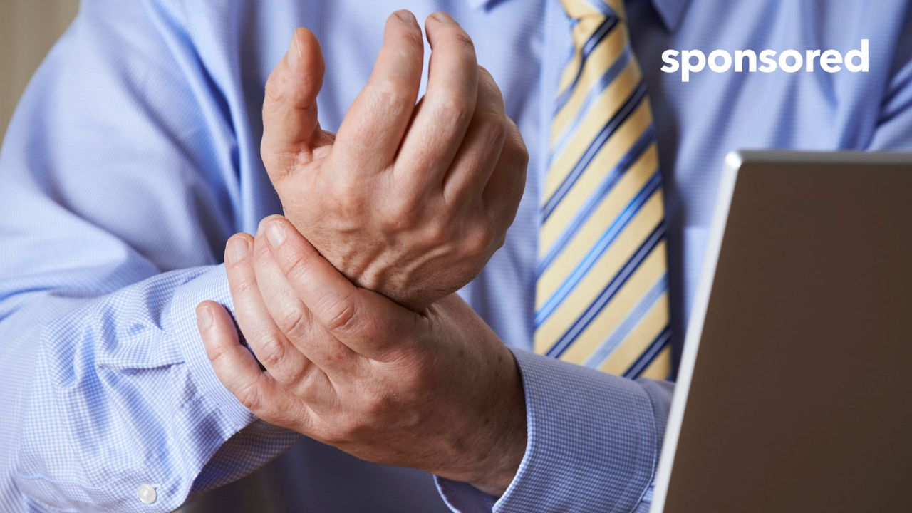 Carpal tunnel syndrome is a common condition that causes pain, numbness, and tingling in the hand and arm. The condition occurs when one of the major nerves to the hand — the median nerve — is squeezed or compressed as it travels through the wrist.  For more information, please visit https://centegra.org
