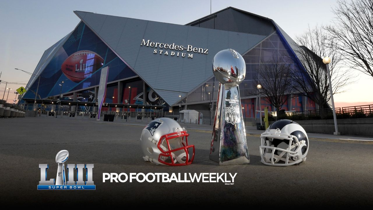 The Pro Football Weekly TV Crew make their picks for Super Bowl LIII. Will it be Patriots across the board, or do the guys think the LA Rams can handle their business and win it all this year?