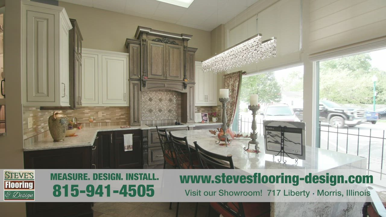 Steve's Flooring and Design 1