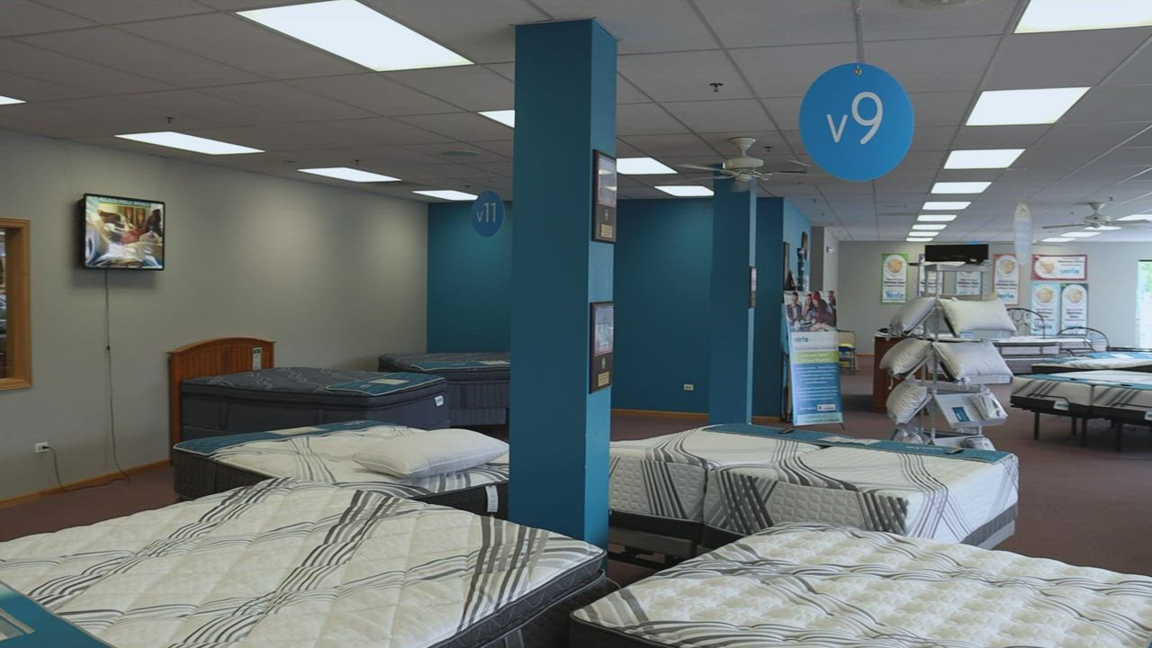 [Sponsored] Verlo Mattress Factory