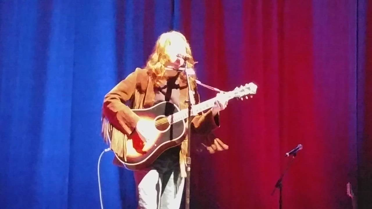 "College of DuPage student Michael McInerney of La Grange took first place in the Apollo Live: Student Talent Show on March 9 for his rendition of Elmore James' ""Dust My Broom."" He received a $1,000 cash prize."