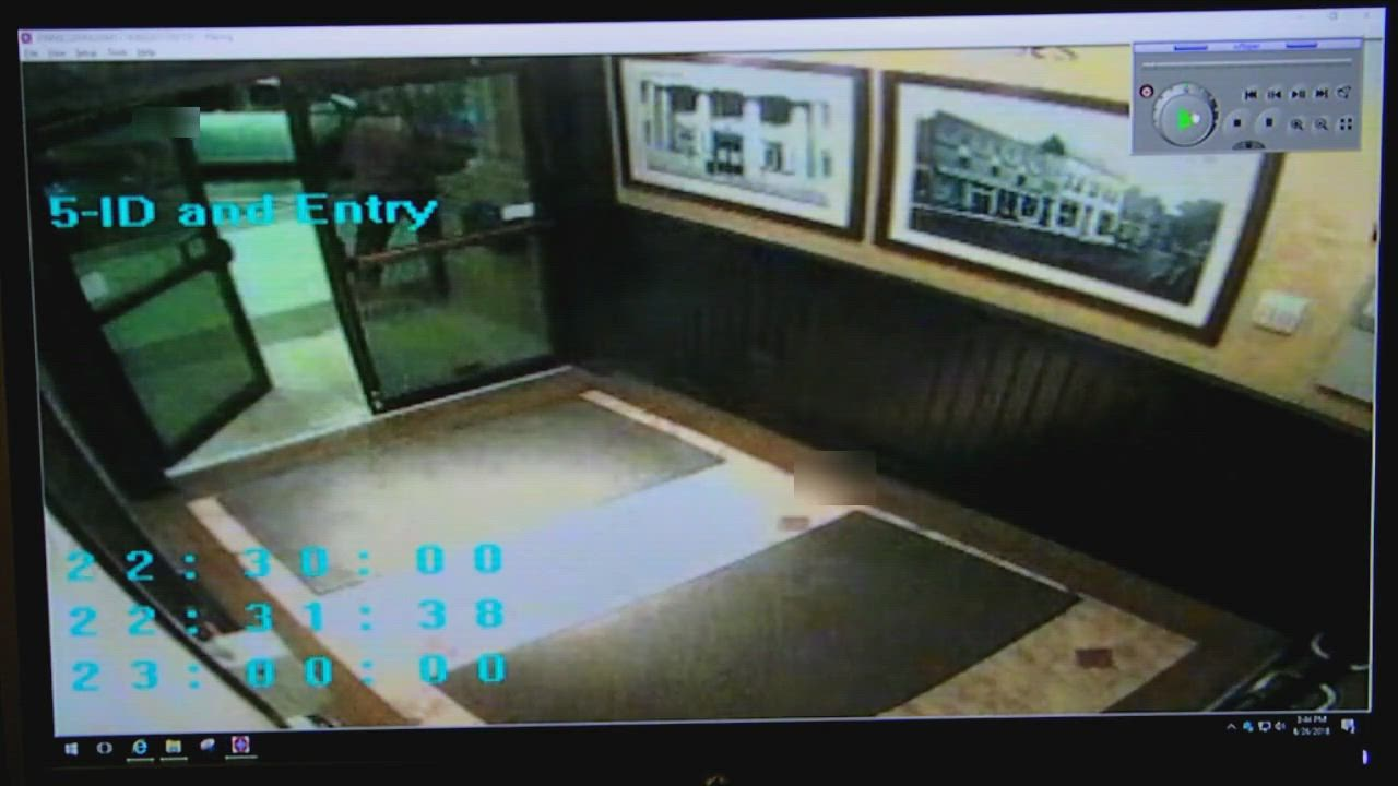 Crystal Lake officials have released video footage of an off-duty incident at a local bar in March 2017 that resulted in the discipline of nine Crystal Lake firefighters, including two who were arrested on assault and battery charges.