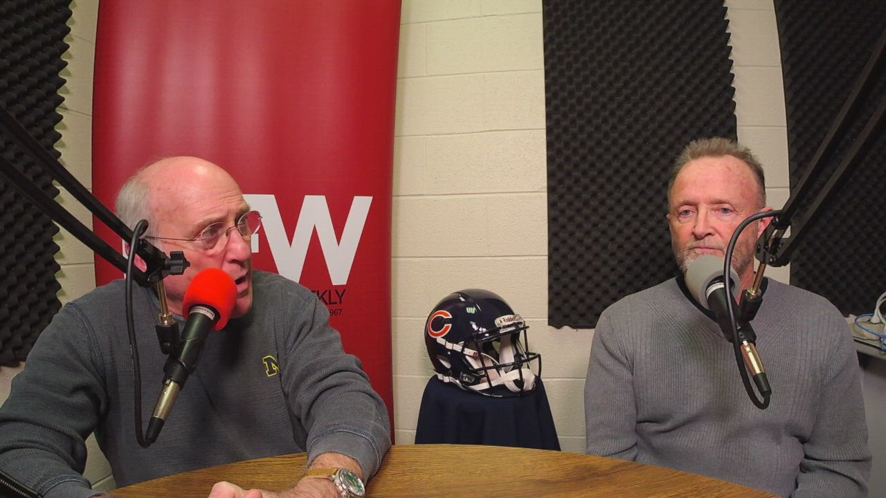Hub Arkush and Bob LeGere are back in the PFW Studios! The guys chime in on the offseason needs for the Chicago Bears and take a look back at some of the highlights of the 2018 season.