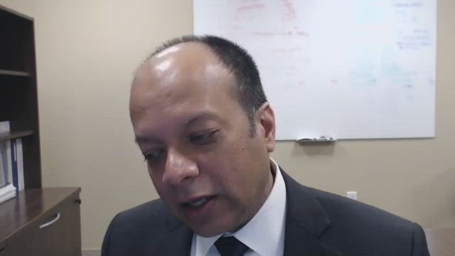 Northwestern Medicine infectious disease specialist Dr. Irfan Hafiz answered Shaw Media Illinois reader questions on the COVID-19 outbreak
