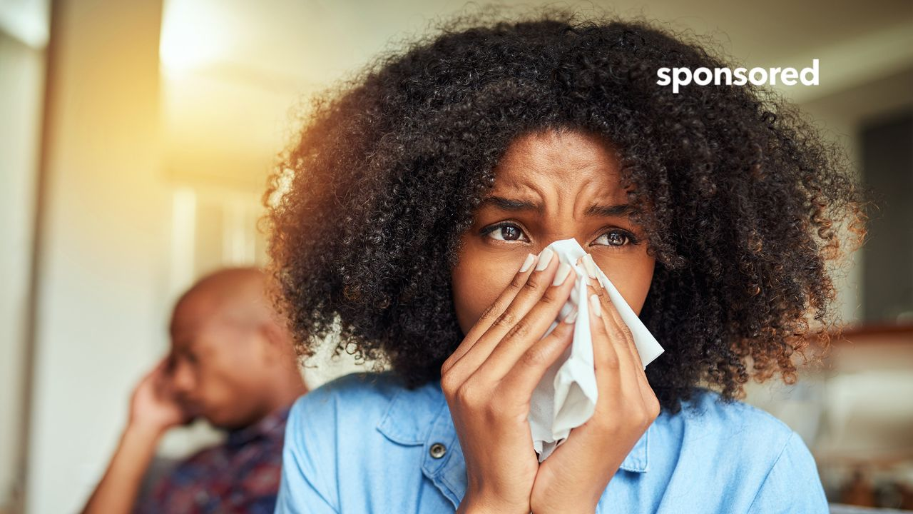 Lindsay Esch, MD, internist with Centegra Physician Care and Northwestern Medicine says the flu is an upper respiratory infection that occurs most often during the winter months and begins quickly.