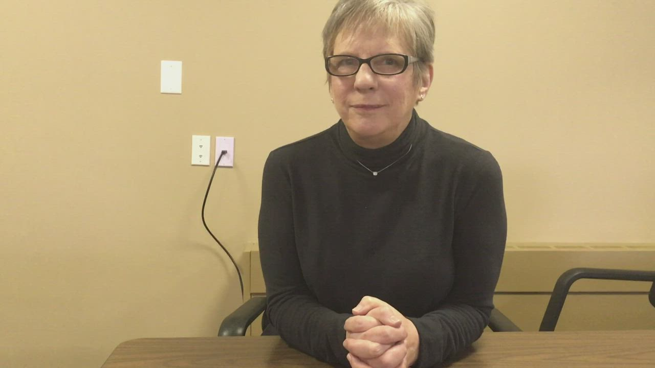 DeKalb 5th Ward Alderman Kate Noreiko, who is up for re-election, talks about her stance on legal marijuana in Illinois and whether she'd allow a dispensary in DeKalb.