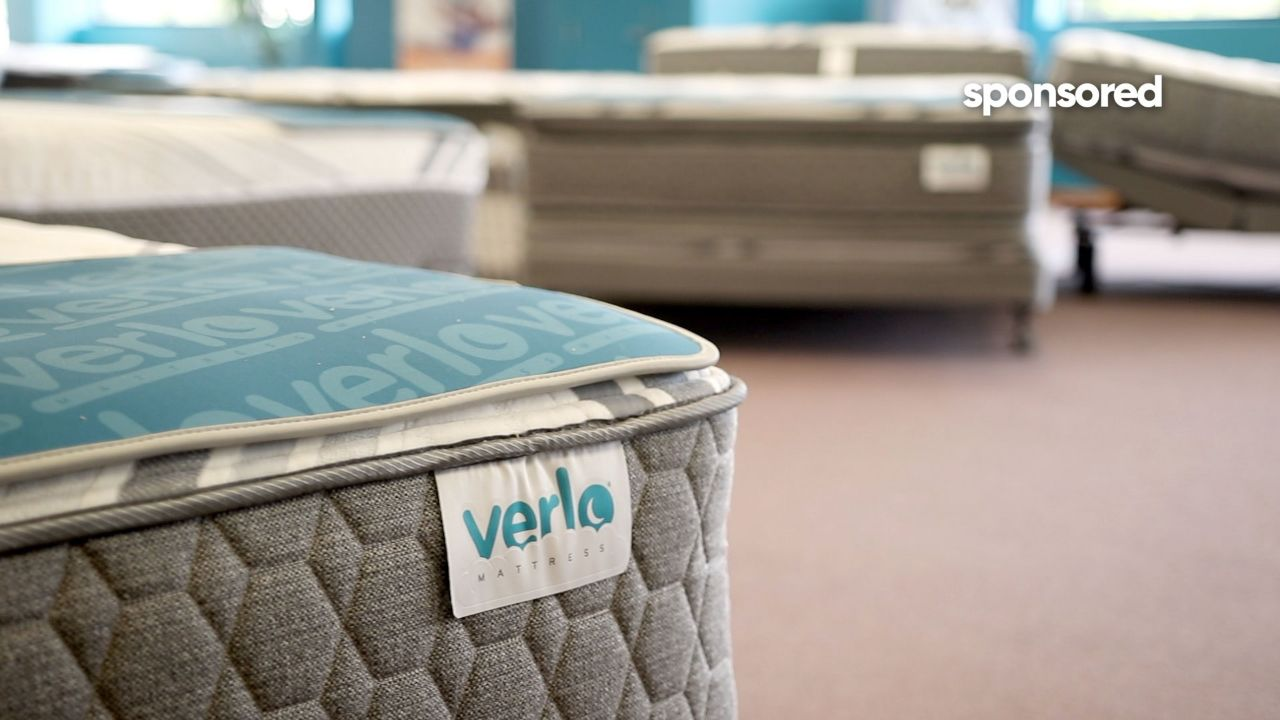 When you're shopping for a new bed, you want the best mattress your money can buy. But if you don't know how to choose a mattress, you could spend upwards of $2,000 and still end up tossing and turning. That's because every person has unique sleeping habits and comfort needs. If you're not sure how to choose a mattress, don't worry. Just pay a visit to your nearest Verlo Mattress® location. Our showrooms are the perfect place to experience a Verlo mattress in person. They're also one of the best places to go when you need advice on how to choose a mattress.