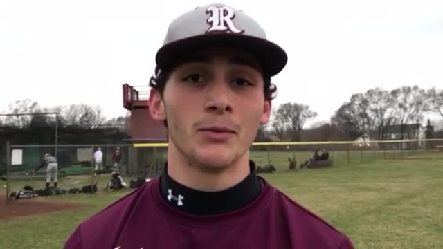 Listi talks about his walk-off double at the Wolves beat CL Central, 3-2.