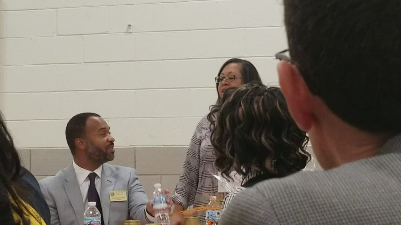 VIDEO: ReShawn Howard, Will County Executive Office, recaps her experiences as a Principal for a Day at Joliet Public Schools District 86.