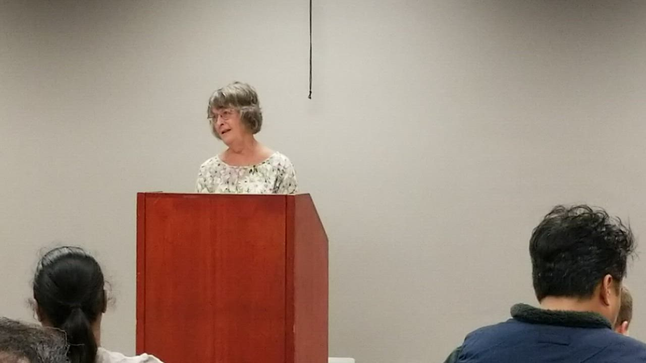 Plainfield unveiled its very first poetry anthology eBook April 17, 2019 at the Plainfield Public Library District