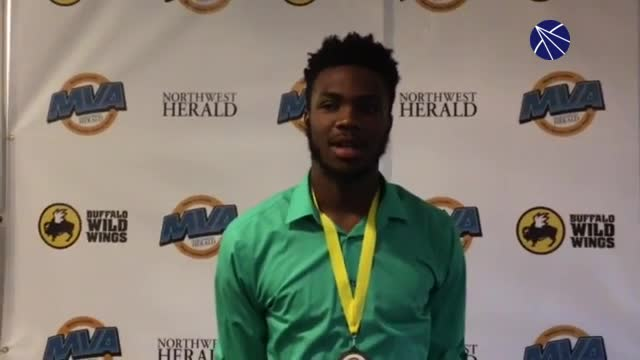 Boys Track and Field Athlete of the Year: Dubem Anikamadu