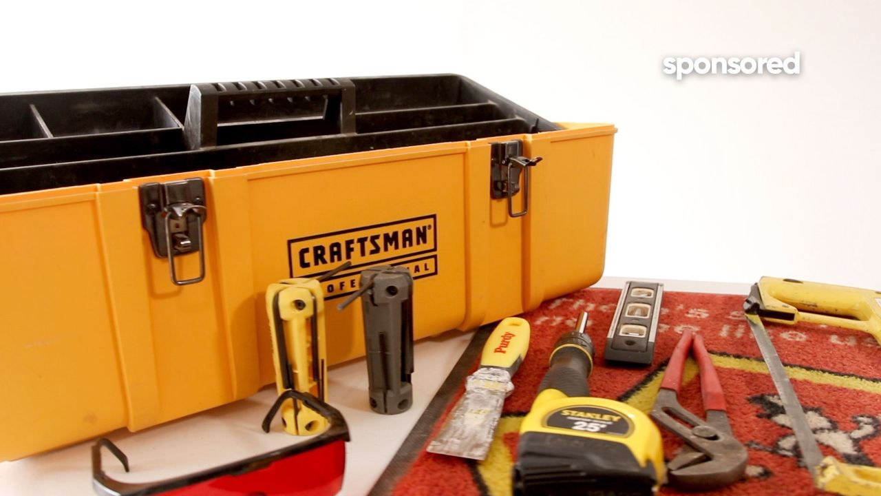 One of the keys to saving money on DIY is to have a well-stocked toolbox at the ready. But you don't want to go out and buy up every tool at the hardware store just on the chance that you might need it. It makes more sense to spend your tool budget on a few really good tools that you'll use over and over. Fortunately, you don't need that many tools to be prepared for home emergencies. About a dozen tools should be enough to see you through most basic repairs. For more information, please visit www.mrhandyman.com/wheaton-hinsdale