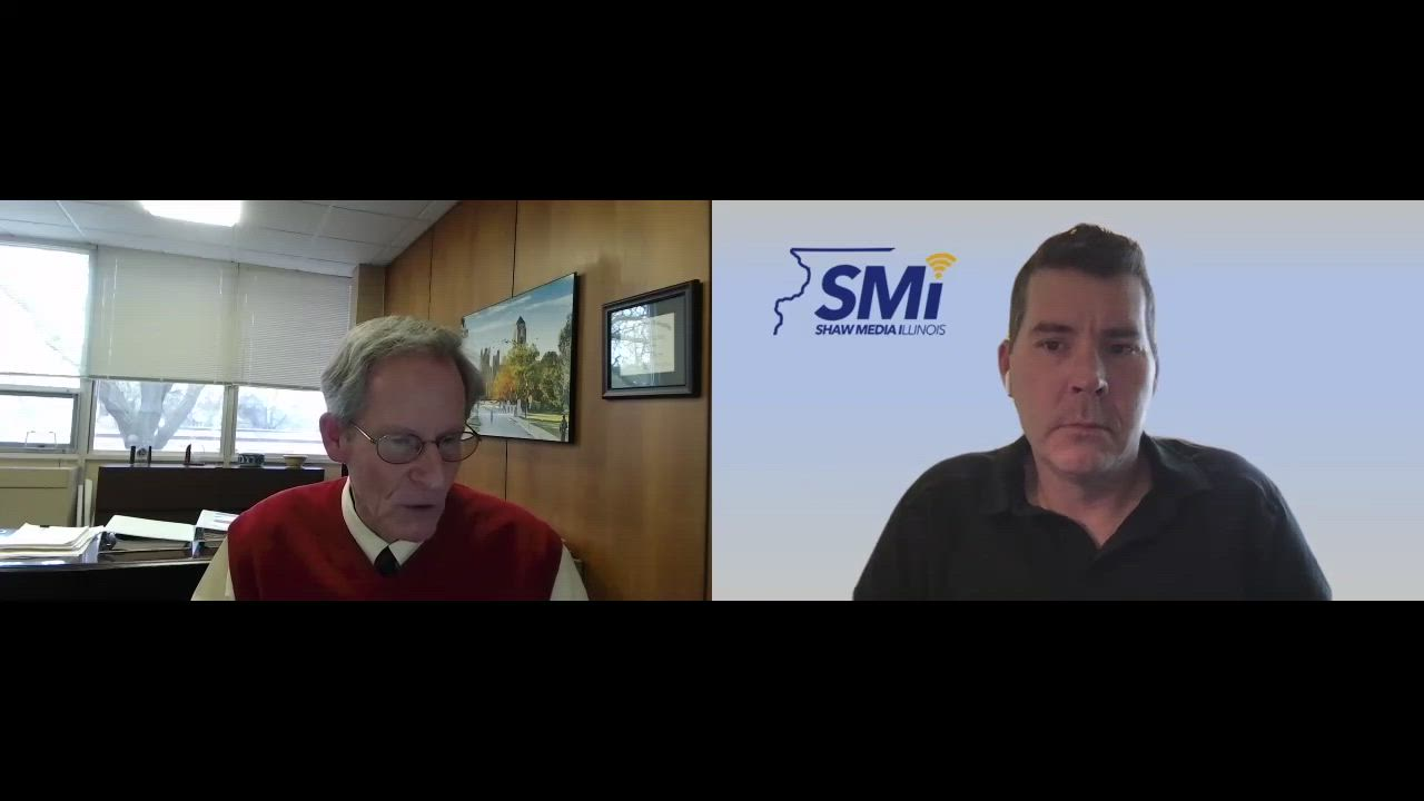SMI's Tom Shaw speaks with Bill Nicklas, City Manager of DeKalb, about how the city has reacted to the pandemic and what the city's reaction has been to support local business.