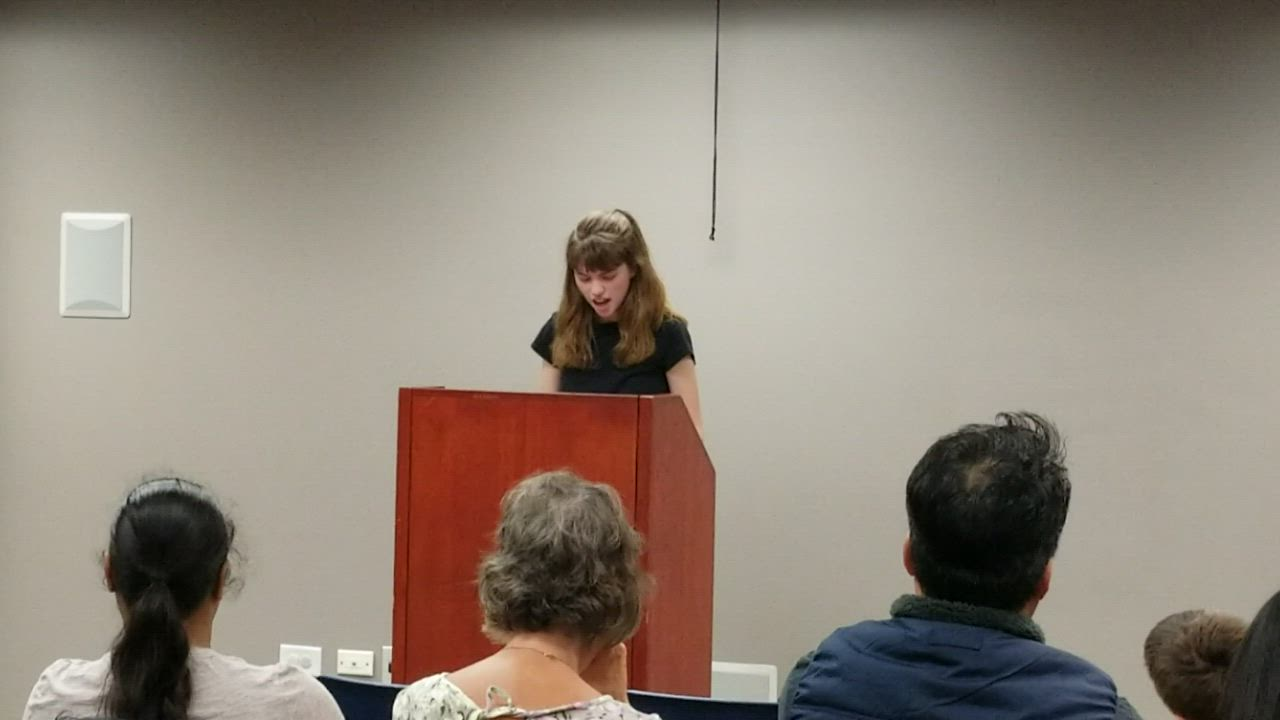 Plainfield launched its very first poetry anthology eBook April 17, 2019 at the Plainfield Public Library District.